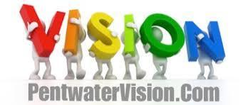 Pentwater Vision Committee Logo
